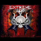 Extreme Metal Worx logo 144 X 144