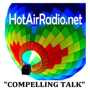 HotAirRadiodotNet -Compelling Talk Logo1