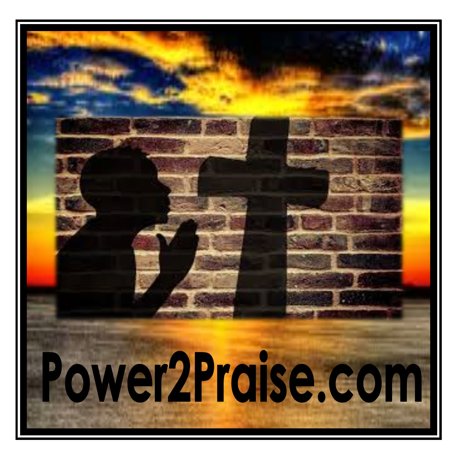 Power 2 Praise logo3-square