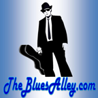The Blues Alley 144 X 144