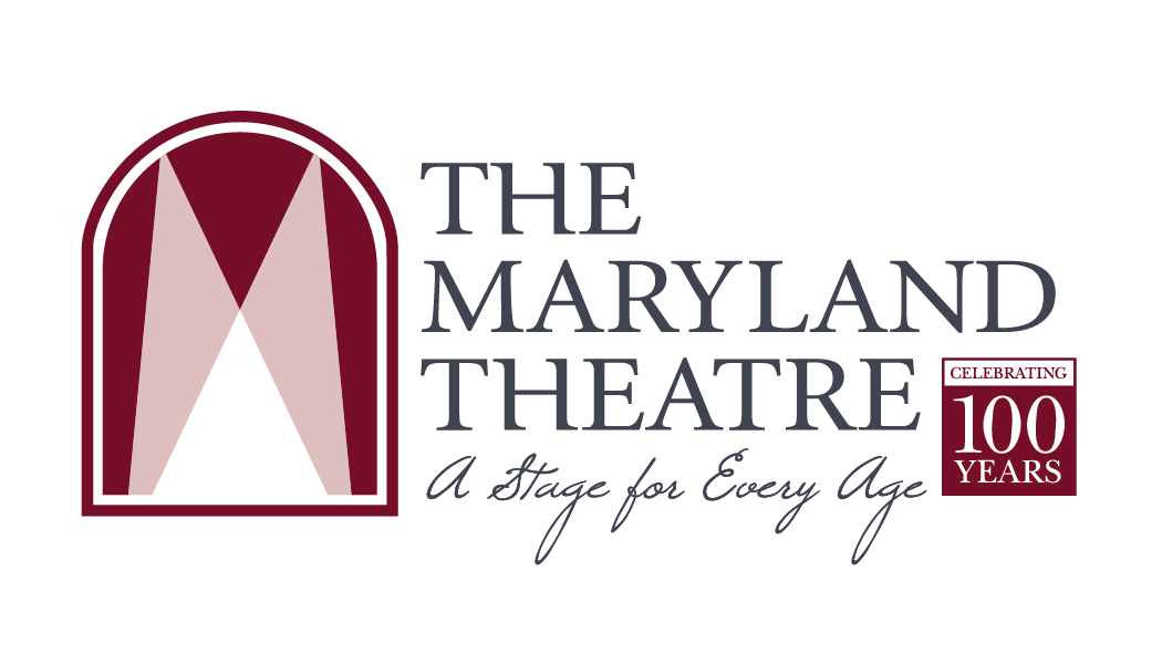 The Maryland Theatre logo